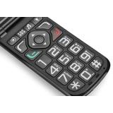 Telefono Simplificado P/ Discapacidad Visual Viejo Niño Xb05