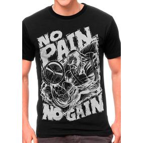 Camisetas Regatas Musculação Academia Corpo Em Construção ... d9229ed279c