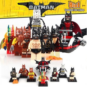 Batman Da Caverna Bat Zebra Arco Íris Heavy Metal Filme 2017