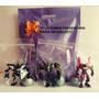 Bakugan Colección, 6 Muñecos, Nueva Lista Para Regalar!