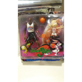 Bonecos Filme Ação Space Jam Made In China
