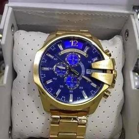 2f99c2078c8 Po Para Emboss Ouro Dourado - Joias e Relógios no Mercado Livre Brasil