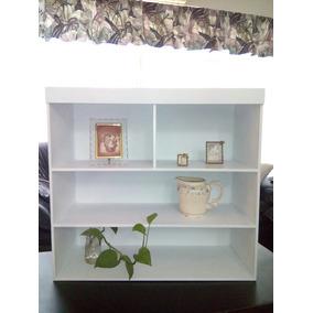 Mueble Postres, Snacks, Recuerdos, Decoración Sala Comedor