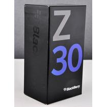 Celular Blackberry Z30: Nuevo (2 Regalos). Fedorimx