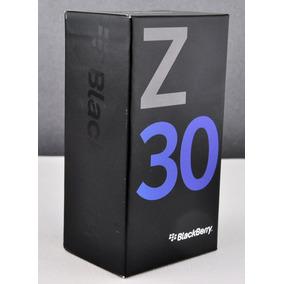 Celular Blackberry Z30: Nuevo Negro (2 Regalos) (fedorimx)