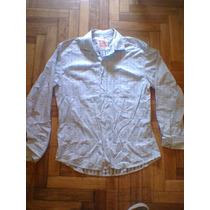 Camisa Para Hombre Narrow Coleccion