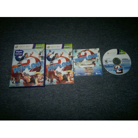 Wipeout Para Kinect Completo Para Xbox 360
