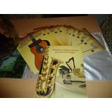Revista ,fasciculos De Coleccion Instrumentos Musicales