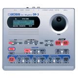 Bateria Eletrônica Dr3 Boss Módulo De Ritmos Playback