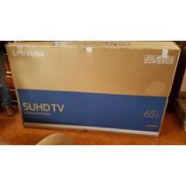 Tv Curvo Samsung Modelo 65ks7500 65 Pulgadas