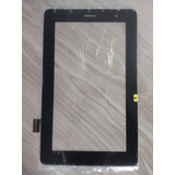 Tela Touch Tablet Phaser Modelo: Kinno Tv Pc 203 7 Preto