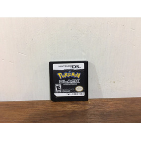 Pokemon Black Version Para Nintendo Ds Animate
