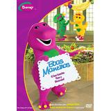 Dvd Barney - Boas Maneiras