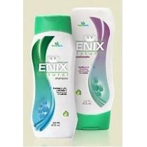 Shampoo Fenix Natural Auxiliar En Caida De Cabello