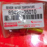 Sensor Temperatura Del Agua Toyota Corolla Fuel Injection