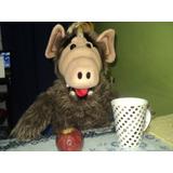 Peluche De Alf 67 Cm De Colección
