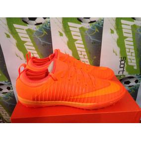 Tenis Nike Mercurial X Finale Tf 100% Originales Cr7 Proff