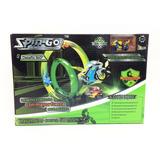 Spin-go Mini Motos Set Giros Y Hazañas Acrobáticas Modelo 1