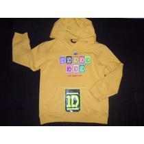 Sueter Niño One Direction Artistas Online Tallas Varias