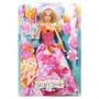 Barbie Alexa Y La Puerta Secreta De Mattel.