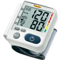 Aparelho Monitor Pressão Arterial Digital Pulso Lp200 G Tech