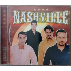 Cd2573 Nashville Som Livre 2001