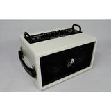 Amplificador De Bajo Phil Jones Bg-75