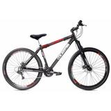 Bicicleta Gts M1 Advanced Aro 29 F. Disco 24 Marchas Oferta