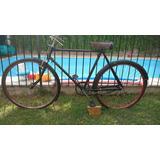 Bicicleta Hercules Antigua Inglesa