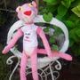 Pantera Rosa En Peluche 50 Cm!!!