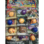 12 Bolas De Bakugan (12 Bolas Muñeco + 12 Cartas Magnéticas)
