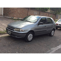 Fiat Palio 99 Nafta/gas