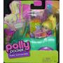 Coches Y Muñecas Polly Pocket Polly Convertible