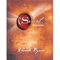 O Segredo The Secret Rhonda Byrne Livro