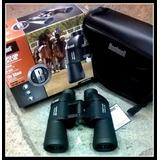 Binocular Bushnell 10x50 Auto Foco + Funda + Correo