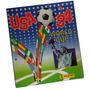 Álbum Copa Do Mundo 1994 Usa 94 World Cup Edição Bélgica