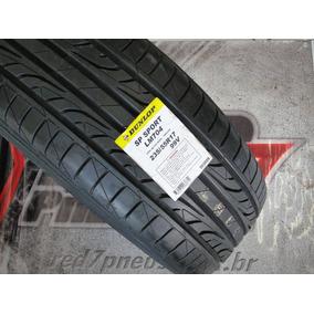 Pneu 235/55r17 Dunlop Lm704 Original Azera E Bmw X3