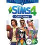 Los Sims 4 Urbanitas City Living Dlc Origin Pc Original