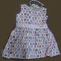 Vestido Infantil Mocinha