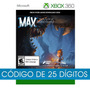 Jogo Max The Curse Of Brotherhood Xbox 360 Código 25 Dígitos