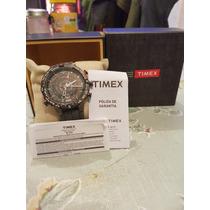 Reloj Timex Expedition Gris Nuevo