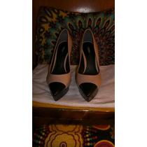 Zapatos Stilettos Importados Arezzo- Zara- Sarkany- Paruolo