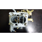 Carburador Escort 1.6 Cht Gasolina - Weber 460