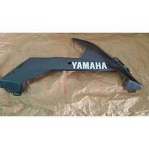 Carenagem Inferior Ld Cinza Yamaha R1 Original Nova Completa