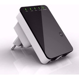 Repetidor Extensor Wifi Amplificador Sinal Internet