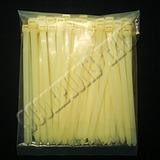 Cinta Plastica Amarra Cable Tirraje Tirrap 9/32 X 8 Pulgadas