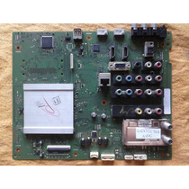 Placa Principal Da Tv Sony Mod.kdl-32bx305 1-881-636-22