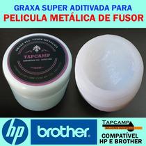 Graxa Para Pelicula Brother Dcp 8152, Dcp 8157 E Outras