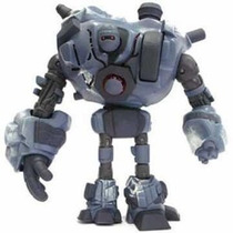 Astro Boy Pacificador Mutante Com Luz Eletronico Astroboy