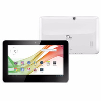Tablet Multilaser M10 Dual Core Hd 3g Externo Tela.10.1´´
